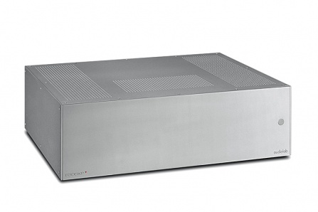 Audiolab 8300XP - silver