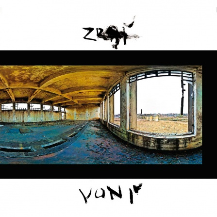 Zrní - Voní CD