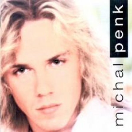 Michal Penk - Michal Penk CD