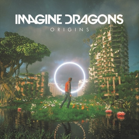 Imagine Dragons - Origins CD