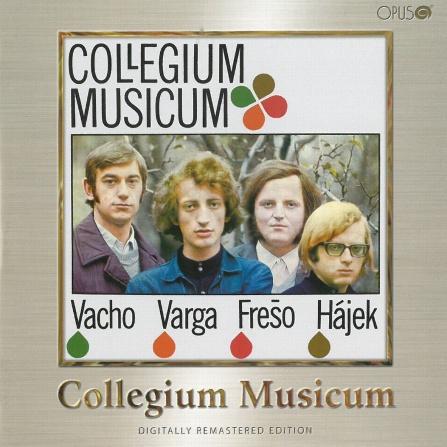Collegium Musicum - Collegium Musicum CD
