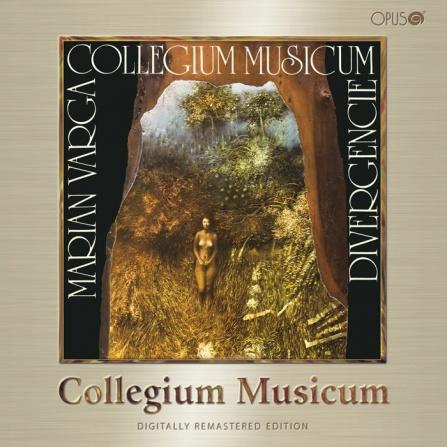 Collegium Musicum - Divergencie CD (2)
