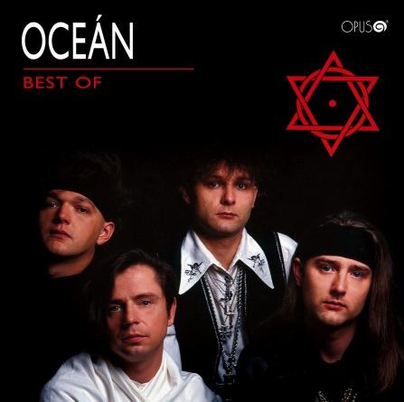Oceán - Best Of CD