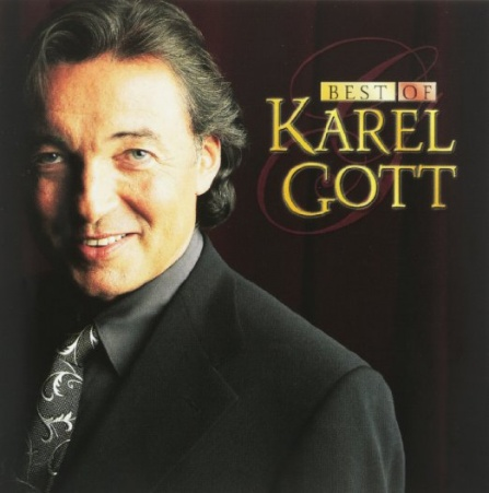 Karel Gott - Best Of 2001 CD