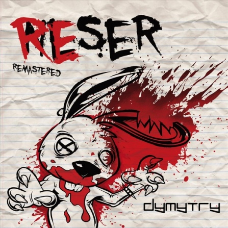 Dymytry - Reser 2-CD
