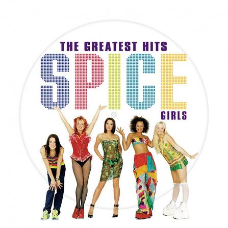 Spice Girls - Greatest Hits LP