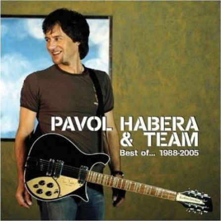 Pavol Habera a Team - Best Of 1988 - 2005 (2CD)