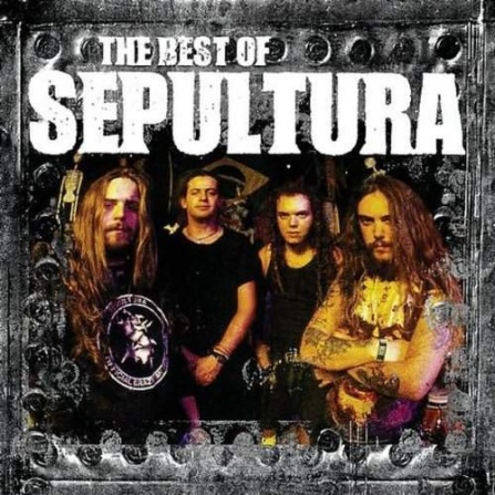 Sepultura - Best Of Sepultura - CD