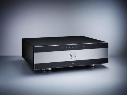 Stereofonní koncový zesilovač Primare A60