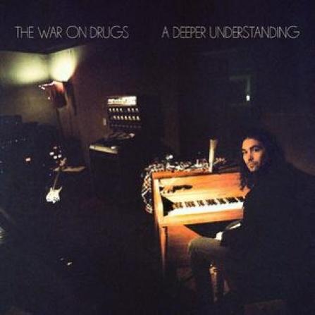 War On Drugs - A Deeper Understanding CD