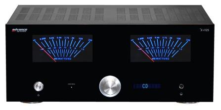 Zesilovač Advance Acoustic X-i125