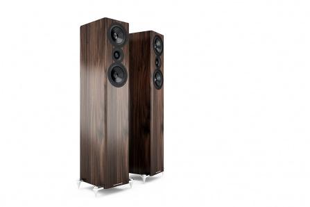 Acoustic Energy AE509 Walnut