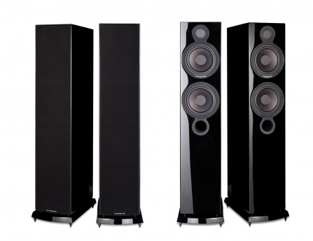 Cambridge Audio Aeromax 6 - Black gloss