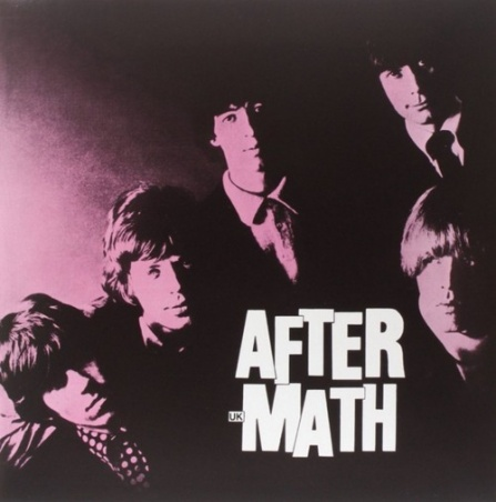 Rolling Stones - Aftermath LP