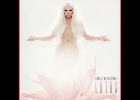 Christina Aguilera - Lotus CD