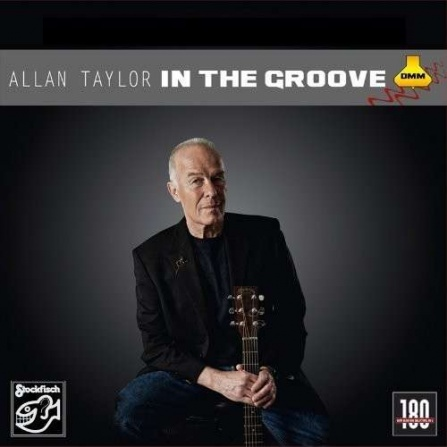 Allan Taylor - In The Groove LP
