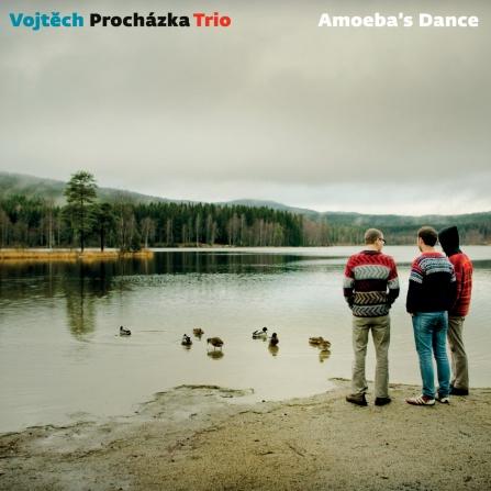 Vojtěch Procházka Trio - Amoeba´s Dance CD