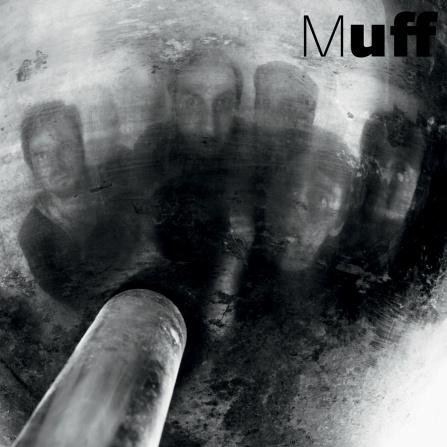 Muff - Muff CD