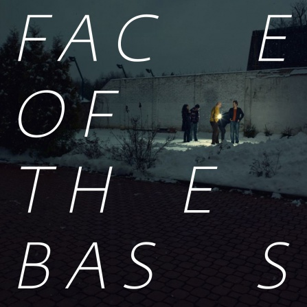Face Of The Bass - Face Of The Bass CD