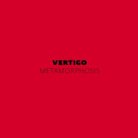 Vertigo - Metamorphosis CD