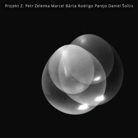 Projekt  Z - Projekt  Z CD