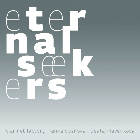 Eternal Seekers - Eternal Seekers CD