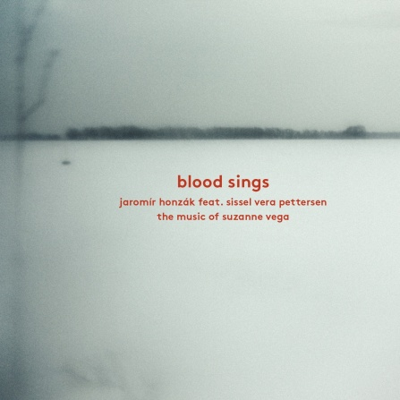 Jaromír Honzák - Blood Sings CD
