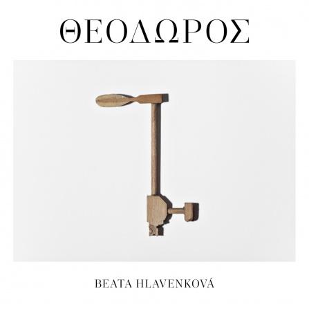 Beata Hlavenková - Theodoros CD
