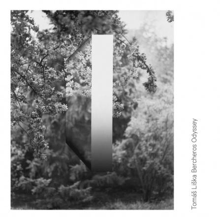 Tomáš Liška - Bercheros Odyssey CD