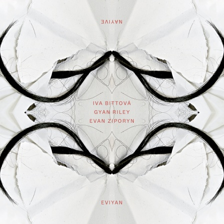 Eviyan - Nayive - I.Bittová - G.Riley - E.Ziporin CD