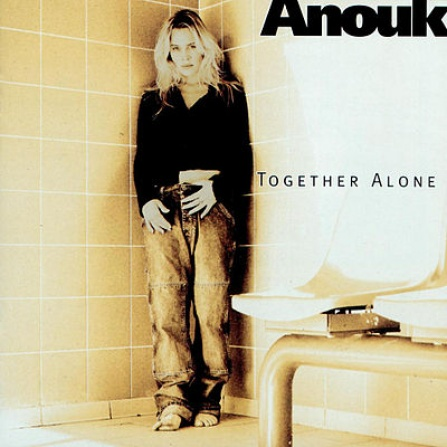 Anouk - Together Alone LP