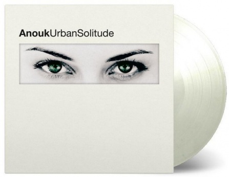 Anouk - Urban Solitude LP