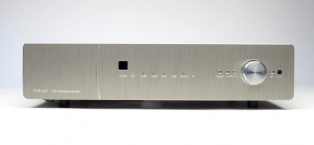 Roksan K3 Integrated Amplifier Anthracite