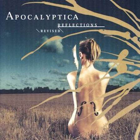 Apocalyptica - Reflections Revised (2LP)