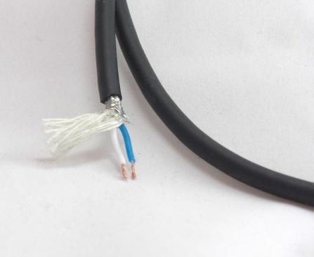 Symetrický kabel AQ S7 (XLR)