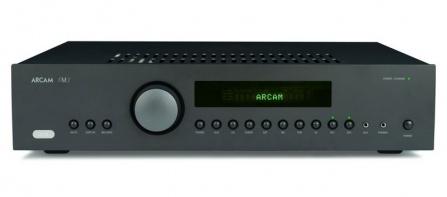 Integrovaný zesilovač Arcam FMJ A39 - studio