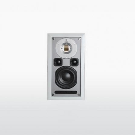 Audiovector OnWall AVANTGARDE ARRETÉ - Hedvábně bílá