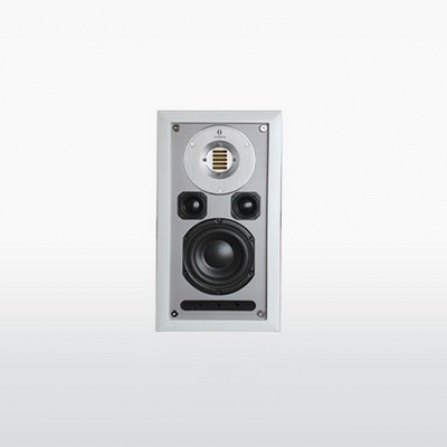 Audiovector InWall AVANTGARDE ARRETÉ - Hedvábně bílá