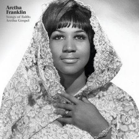 Aretha Franklin - Songs of Faith: Aretha Gospel LP