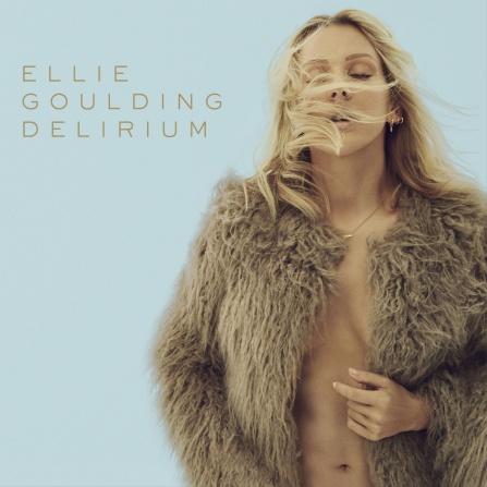 Ellie Goulding - Delirium LP (2)