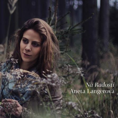 Aneta Langerová - Na Radosti LP