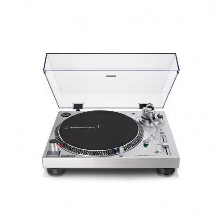 Audio-Technica AT-LP120X - Silver