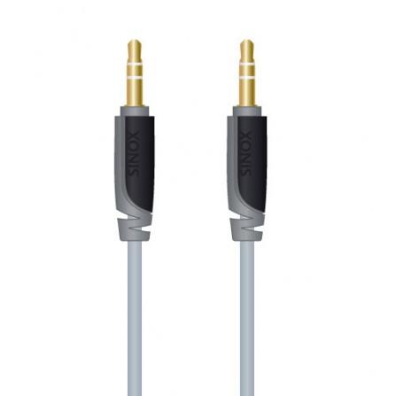 Audio kabel Sinox Plus SXA3300 - 0,5 m