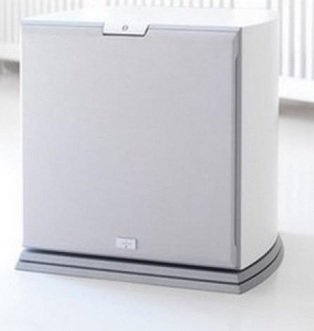 Audiovector SR SUB AVANTGARDE ARRETÉ - Hedvábná bílá