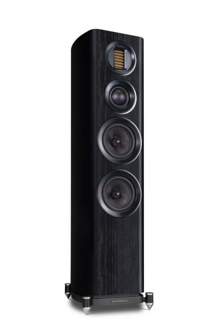 Wharfedale EVO 4.4 - Black