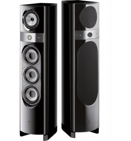Focal Electra 1038 BE - Black HG