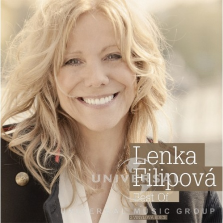 Lenka Filipová - Best Of 2LP
