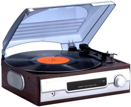 Gramofon Bigben TD 012