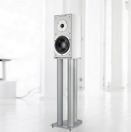 Audiovector SR 1 SUPER - Hedvábná bílá