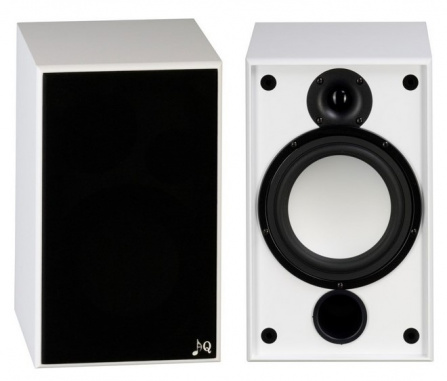 AQ Tango 83 White - Černá Mřížka